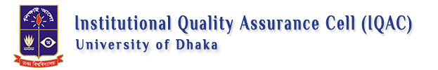 Institutional Quality Assurance Cell